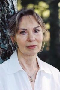 Anna Mitgutsch. Foto: Heike Bogenberger